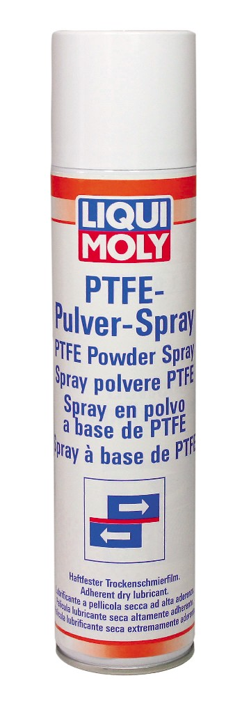 PTFE-Pulver-Spray--Shanghai PingYiao Trading Co ,Ltd